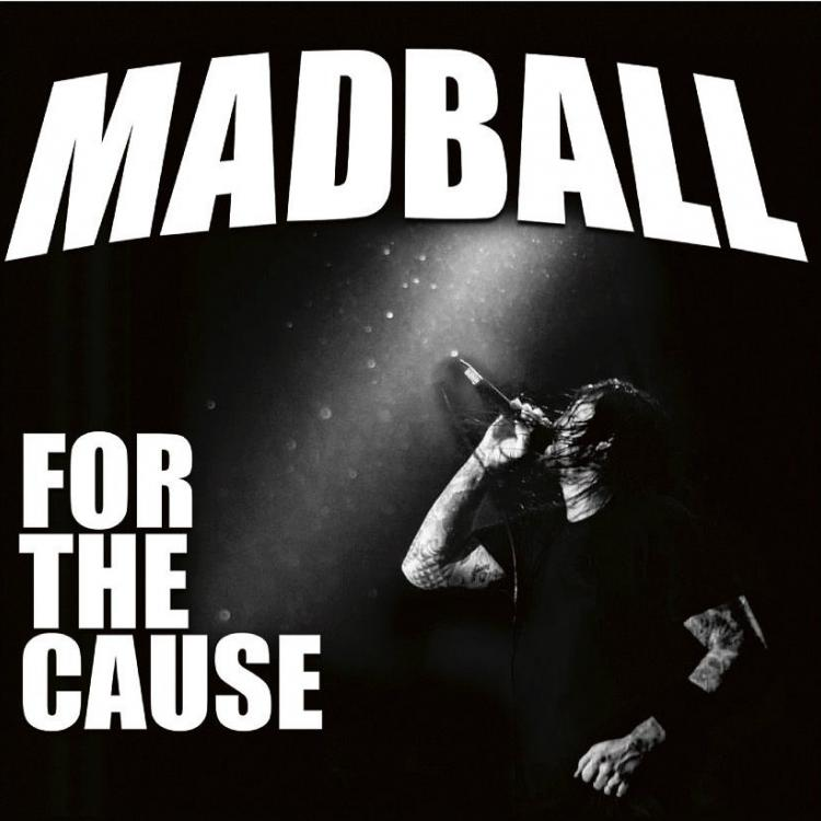 No. 8 'For The Cause' de Madball (Nuclear Blast)