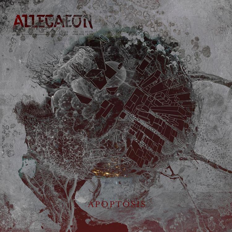 23. ALLEGAEON - APOPTOSIS