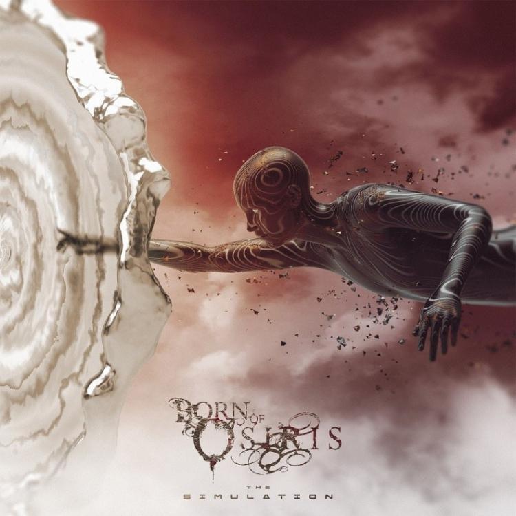 25. BORN OF OSIRIS - THE SIMULATION