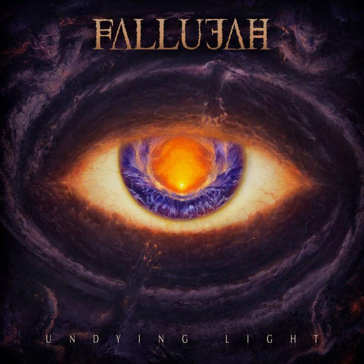 9. FALLUJAH - UNDYING LIGHT