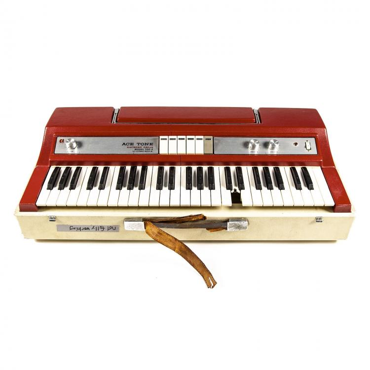 Ace Tone Top-5 Electronic Organ