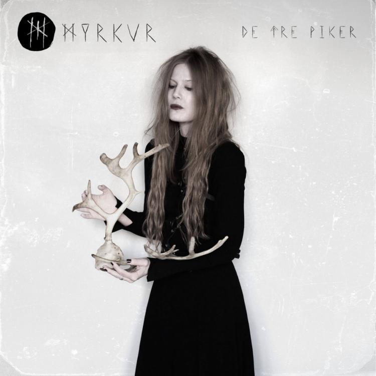 No. 10 'Mareridt' de Myrkur (Relapse)