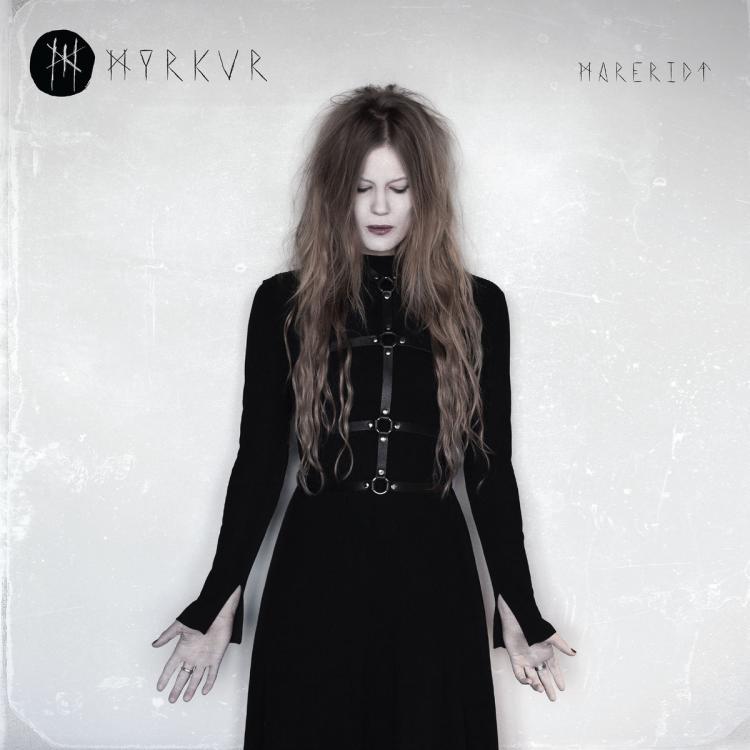 No. 11 'Mareridt' de Myrkur (Relapse Records)