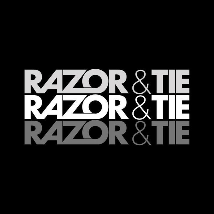 No. 12 'Razor & Tie' de All That Remains (Razor & Tie)