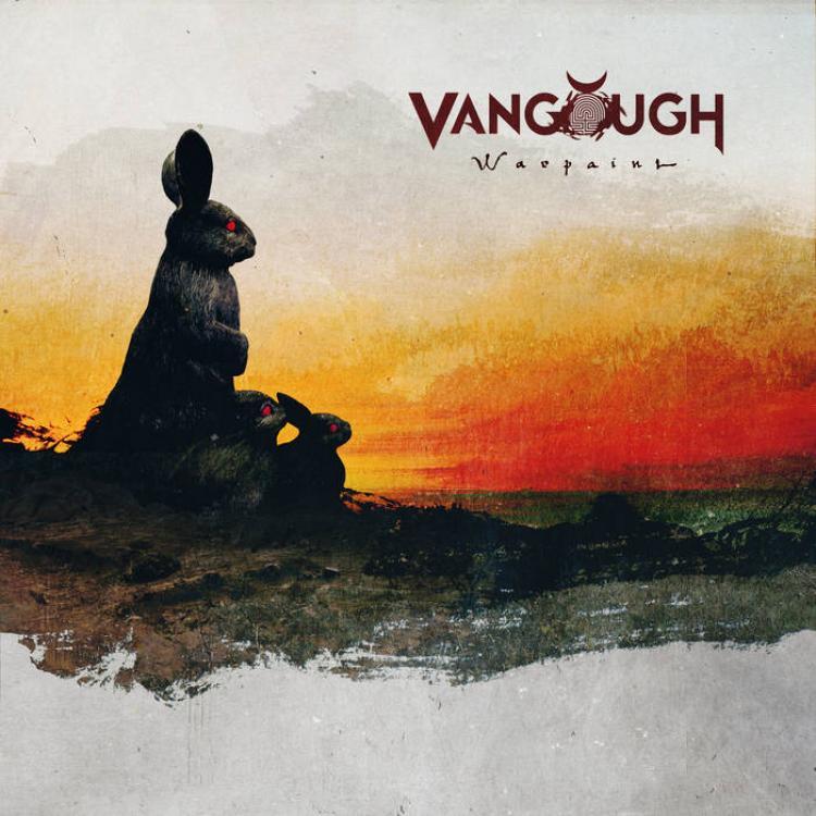 No. 12 'Warpaint' de Vangough (Independent)