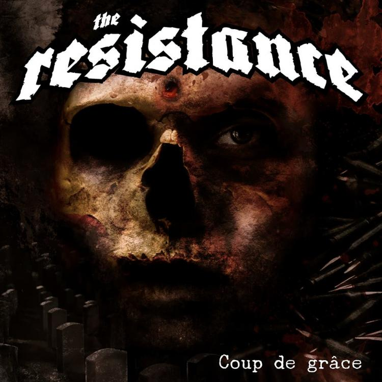 No. 13 'Coup De Grace' de The Resistence (Ear Music)