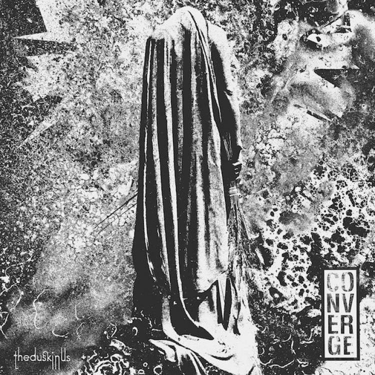 No. 13 'The Dusk In Us' de Converge ( Epitaph)