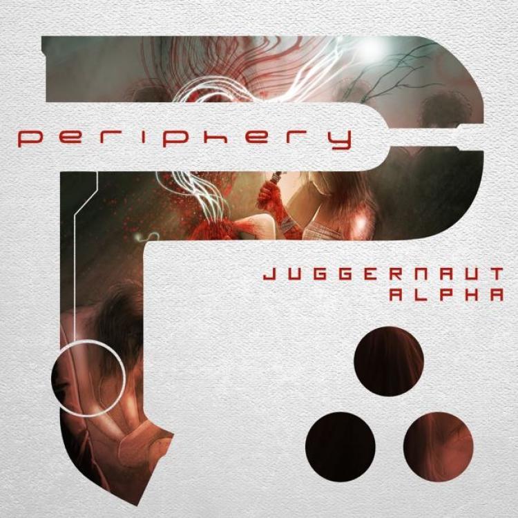 No. 16 ''Juggernaut: Alpha & Omega' de Periphery. Sello:Century Media