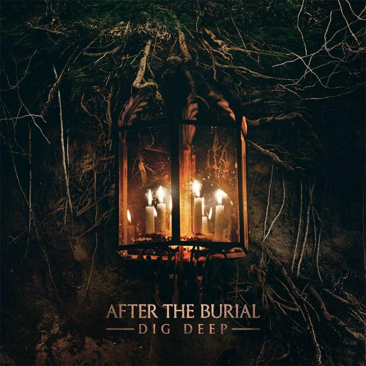No. 16 'Dig Deep' de After The Burial (Sumerian)