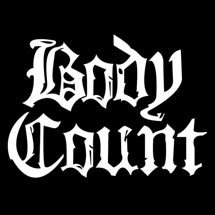 No. 17 'Bloodlust' de Body Count (Century Media)