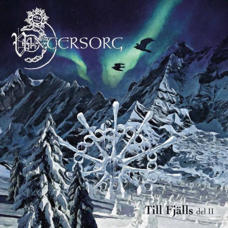 No. 16 'Vintersorg' de Till Fjälls Del II (Napalm