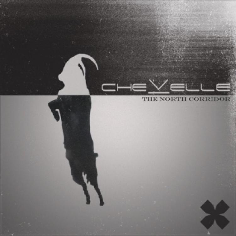 No. 17 'The North Corridor' de Chevelle (Epic)