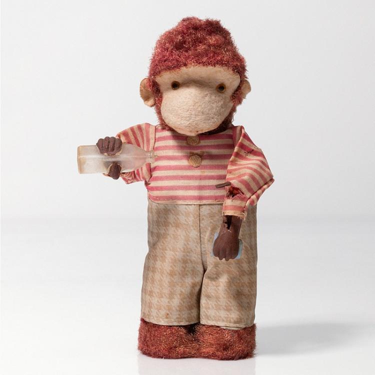 Kurt's Monkey #4, 2007