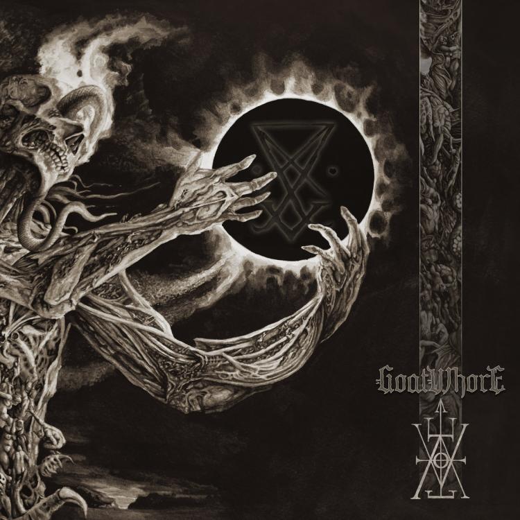 No. 17 'Vengeful Ascension' de Goatwhore (Metal Blade)