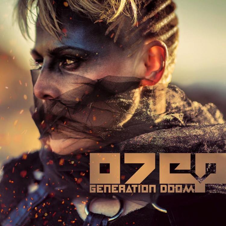 No. 17 'Generation Doom' de Otep (Napalm)