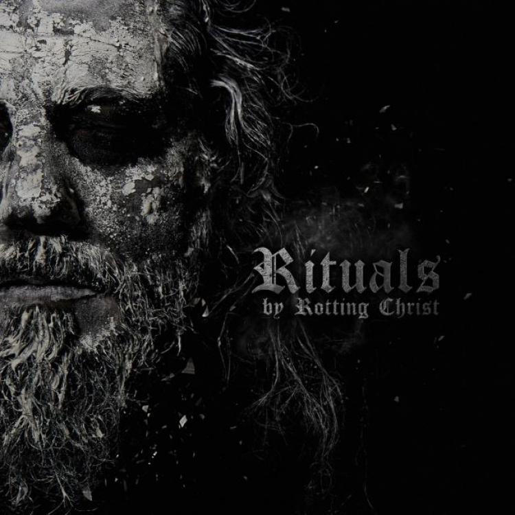No. 18 'Rituals' de Rotting Christ (Seasons Of Mist)