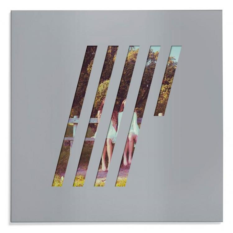 No. 19 '4 ½' de Steven Wilson (Kscope)
