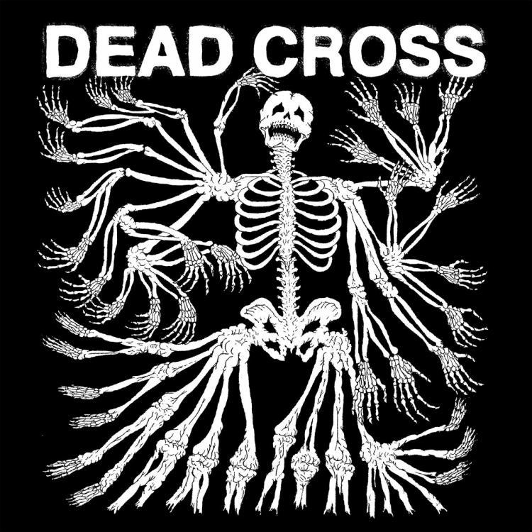 No. 1 'Dead Cross' de Dead Cross (IPECAC)
