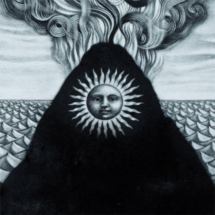 No. 2 'Magma' de Gojira (Roadrunner Records)