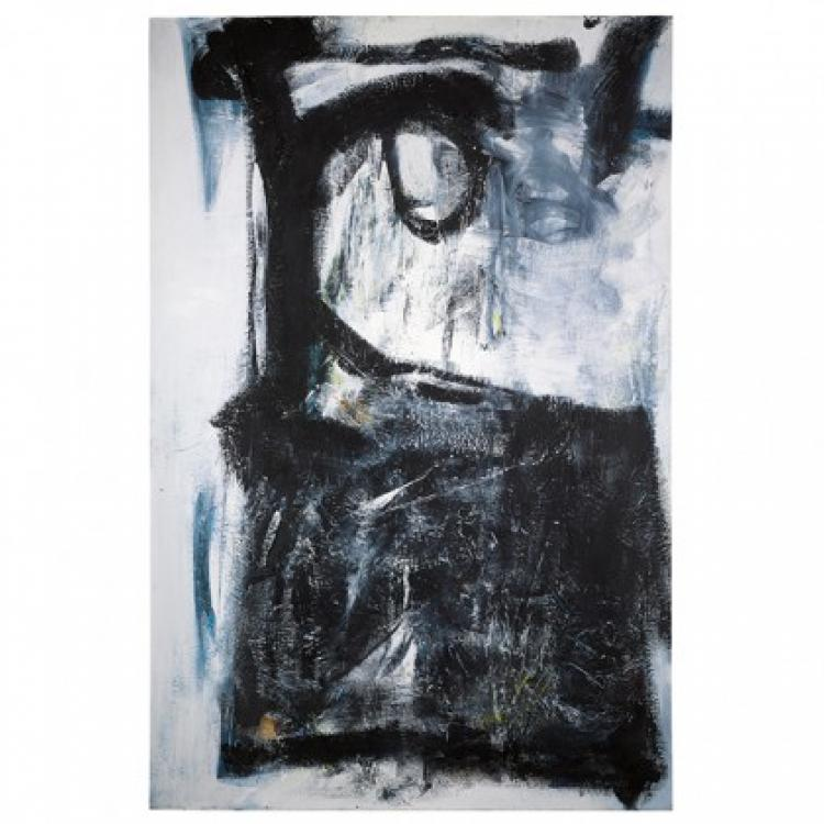 """Witness"" de Peter Lanyon. £250.000 - 350.000"
