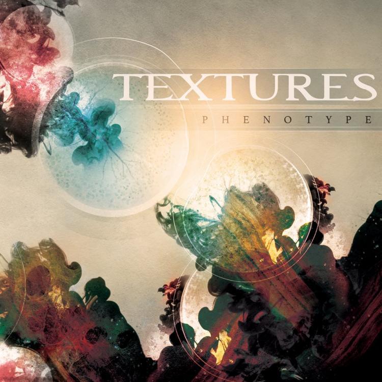 No. 20 'Phenotype' de Textures (Nuclear Blast)