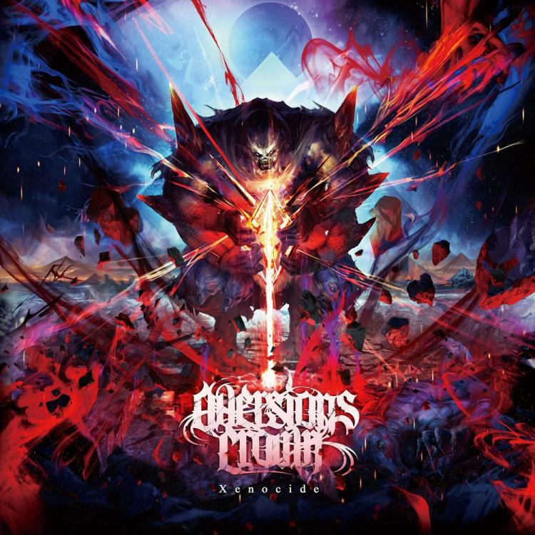 No. 20 'Xenocide' de Aversions Crown (Nuclear Blast)