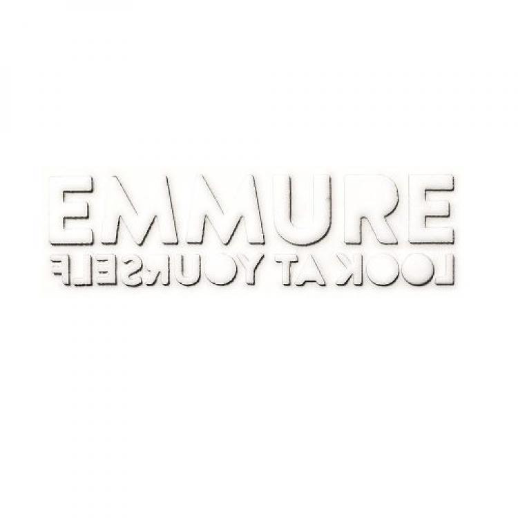 No. 20 'Look at Yourself' de Emmure (Sharp Tone)