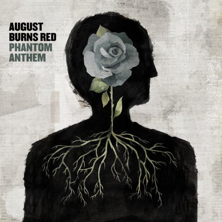 No. 20 'Phantom Anthem' de  August Burns Red (Fearless)