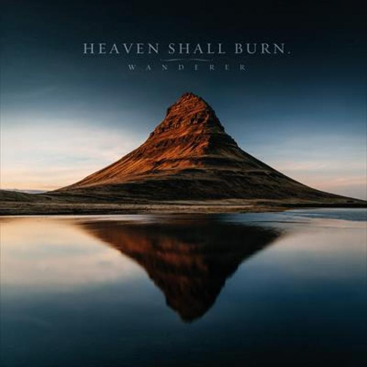 No. 20 'Wanderer' de Heaven Shall Burn (Century Media)