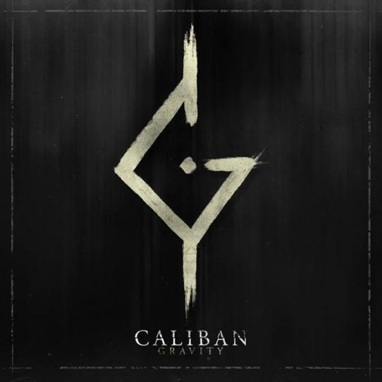 No. 21 'Gravity' de Caliban (Century Media)