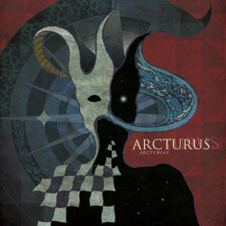 No. 22 'Arcturian' de Arturus. Sello: Prophecy