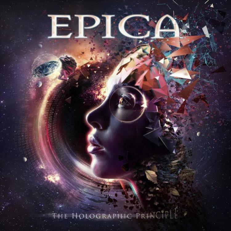 No. 22 'The Holographic Principle' de Epica (Nuclear Blast)