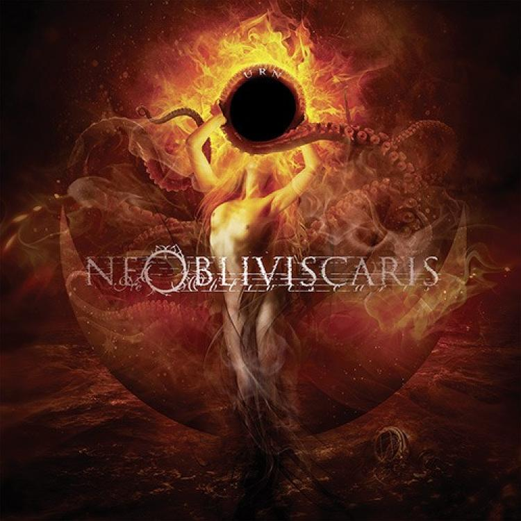 No. 22 'Urn' de Ne Obliviscaris (Season Of Mist)