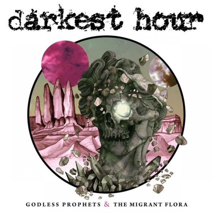 No. 23 'Godless Prophets & the Migrant Flora' de Darkest Hour (Southern Lord)