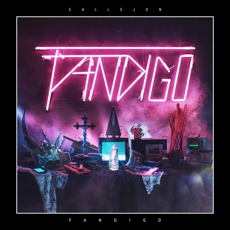 No. 25 'Fandigo' de Callejon (Wir sind angst)