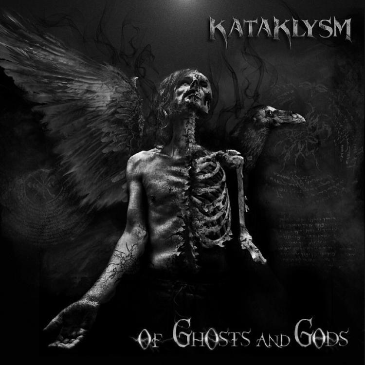 "No. 26  ""Of Ghosts And Gods"" de kataklysm. Sello: Nulear Blast"