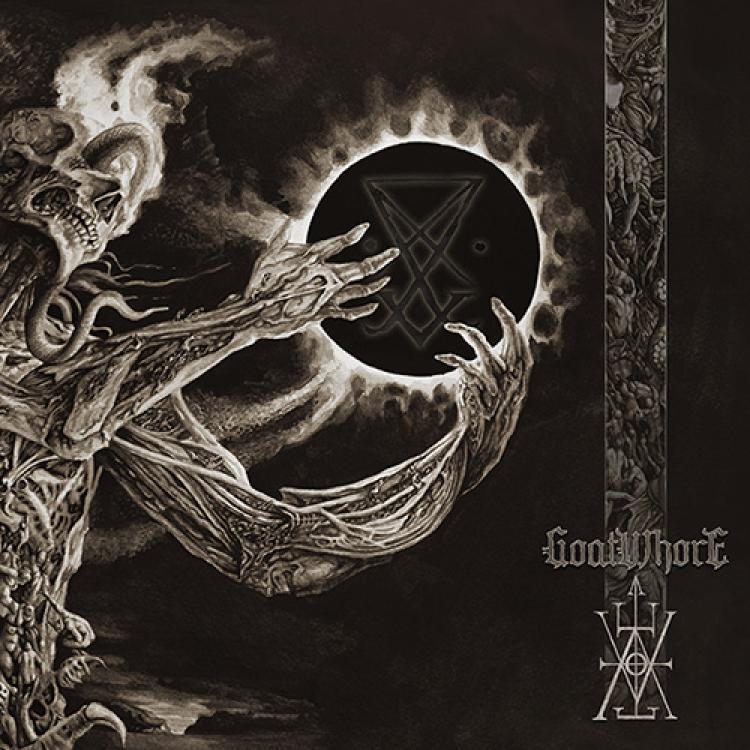No. 3 'Vengeful Ascension' de Goatwhore (Metal Blade)