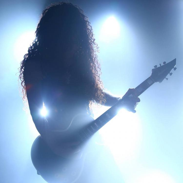 No. 3 'Wall of Sound' de Marty Friedman (Prosthetic)