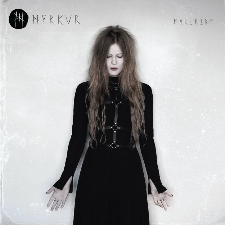No. 3 'Mareridt' de Myrkur (Relapse)