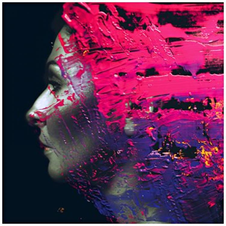 No. 4 'Hand Cannot Erase' de Steven Wilson. Sello: K Scope