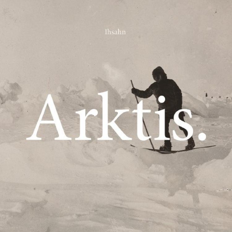 No. 6 'Arktis' de Ihsahn (Candlelight Records)