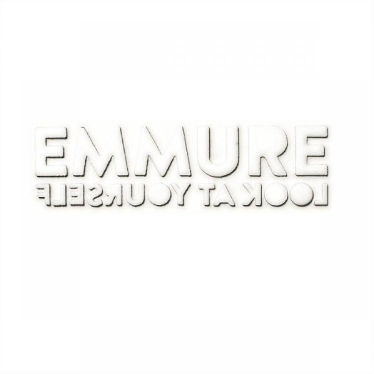 No. 6  'Look At Yourself' de EMMURE (Sharptone Records)