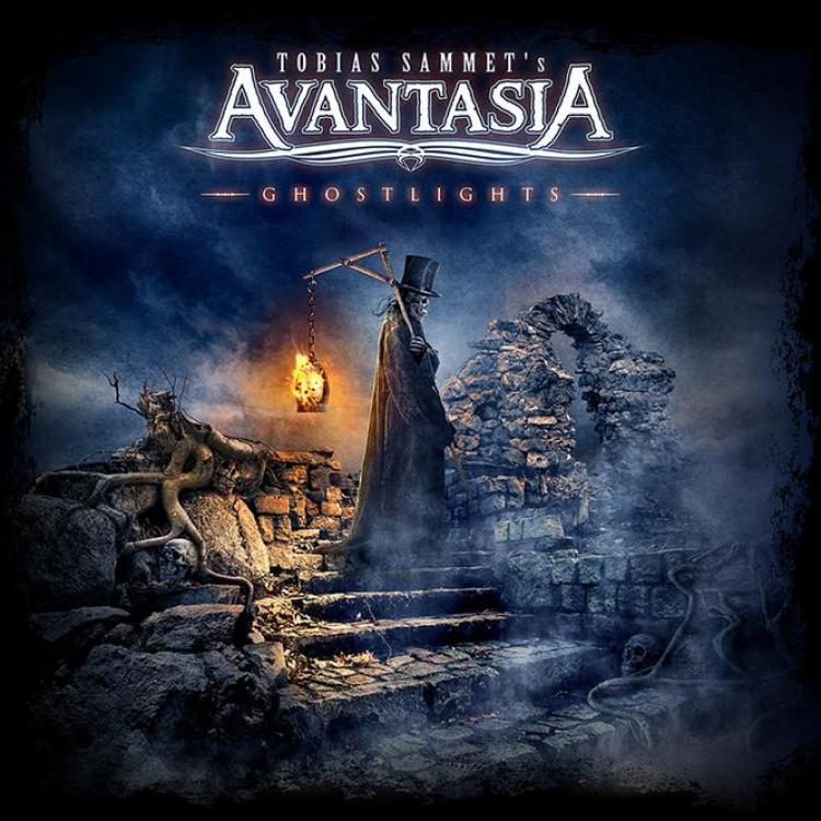No. 7 'Ghostlights' de Avantasia (Nuclear Blast)