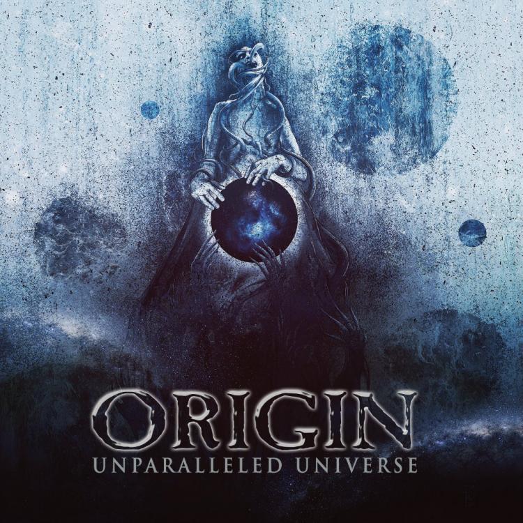 No. 7 'Unparalleled Universe' Origin (Agonia Records)