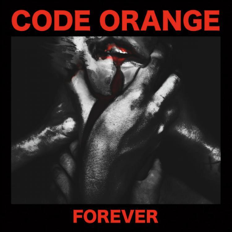 No. 8 'Forever' de Code Orange (Roadrunner)