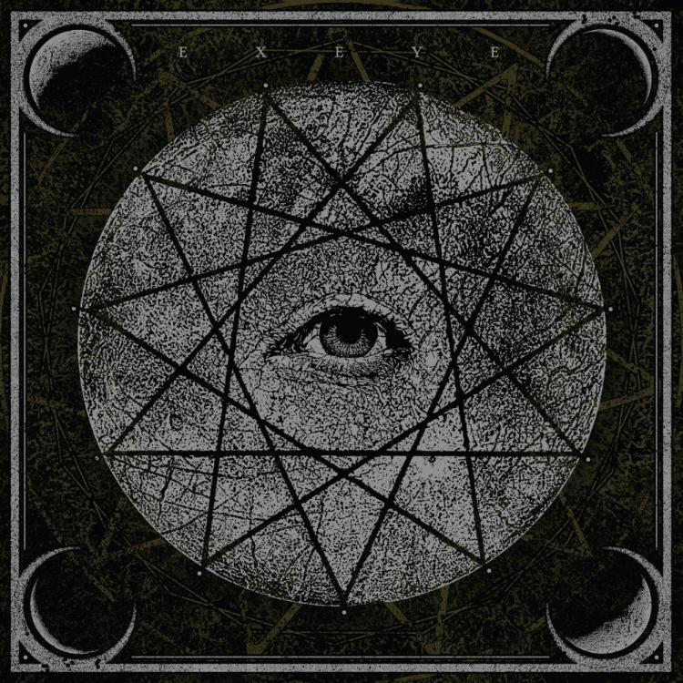 No. 9 'Ex Eye' de Ex Eye (Relapse)