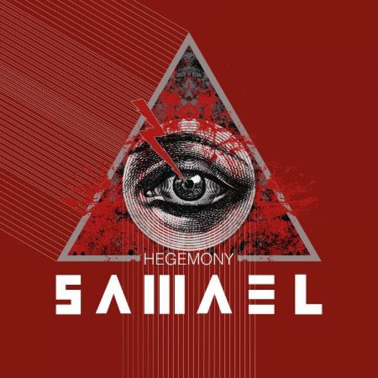 No. 9 'Hegemony' de Samael (Napalm)