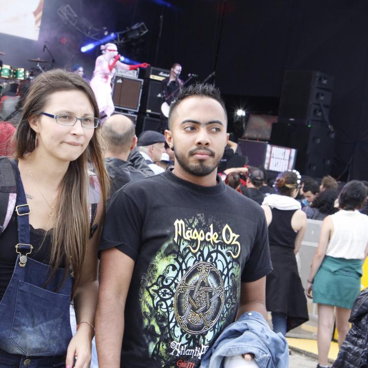 Medellín escribió un capítulo más para la historia de Altavoz Fest
