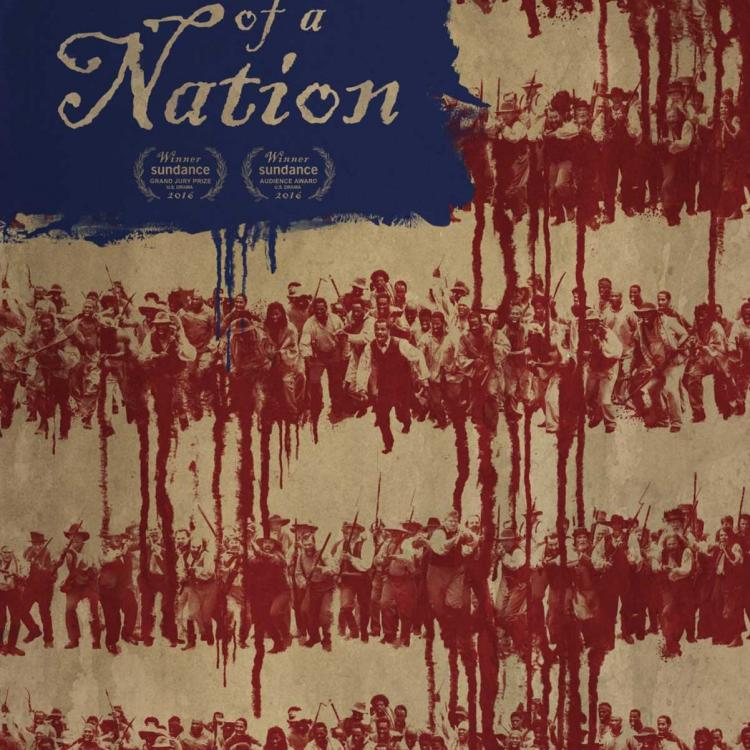 THE BIRTH OF A NATION (NATE PARKER, 2016)