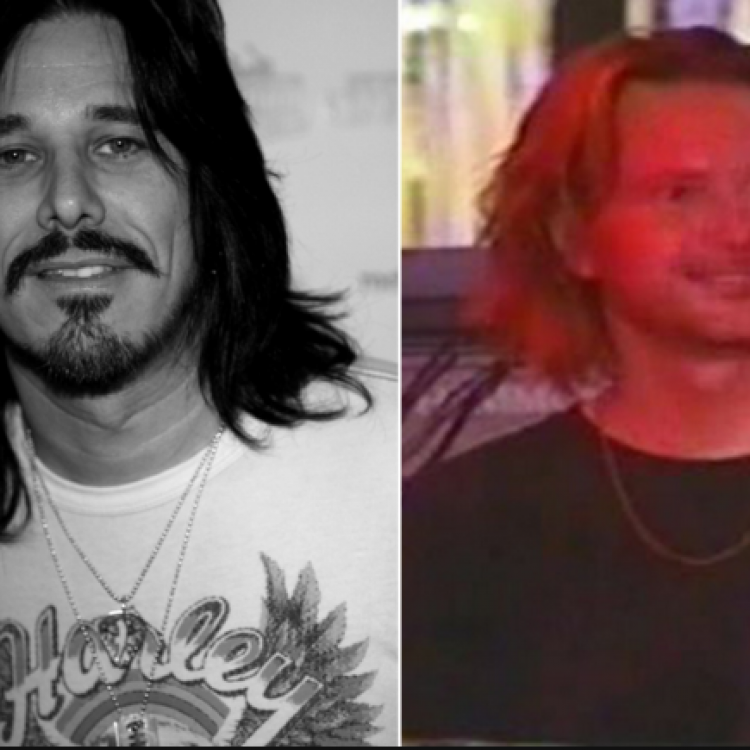 Axl Rose, Slash, Duff McKagan, Matt Sorum, Dizzy Reed, Paul Tobias (1994-1996)
